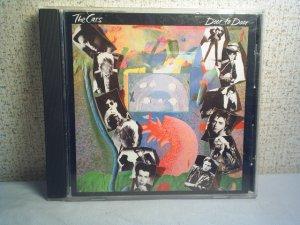 The Cars - DOOR TO DOOR  CD