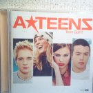 ATEENS - Teen Spirit   CD