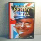 The Best of BENNY HILL  -  DVD movie