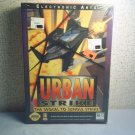 URBAN STRIKE Sega NEW video game