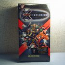 X-Men Evolution  Explosive Days   VHS tv series NEW