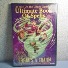 ULTIMATE BOOK OF SPELLS - Threes a Charm New sealed dvd animated tv series