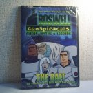 ROSWELL Conspiracies Aliens, Myths, and Legends - The Bait   Brand new factory sealed dvd tv series