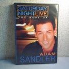 Best of Adam Sandler Saturday Night Live Dvd tv series