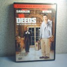MR. DEEDS - ADAM SANDLER / WINONA RYDER DVD MOVIE