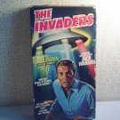 THE INVADERS - THE IVEY CURTAIN episode 5 rare vhs  tv series