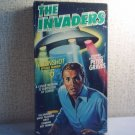 THE INVADERS - MOONSHOT  episode 6 rare vhs tv series