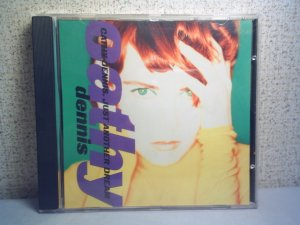 Cathy Dennis - Just Another Dream  music cd