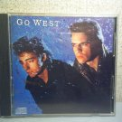 GO WEST - Go West music cd