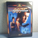 007 The World is Not Enough - Special Edition dvd movie