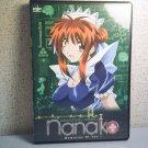 AMAZING NURSE NANAKO - Memories of You anime dvd movie