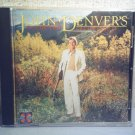 JOHN DENVER'S GREATEST HITS Volume 2 music cd