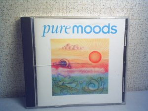 PURE MOODS - music cd