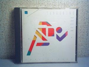 TANGERINE DREAM - OPTICAL RACE  MUSIC CD