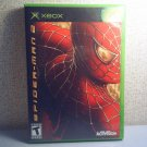 SPIDERMAN 2 XBOX video game