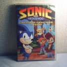 SONIC THE HEDGEHOG  - FREEDOM FIGHTERS UNITE DVD tv series
