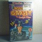 INSPECTOR GADGET - THE GADGET FILES - NEW RARE VHS