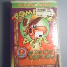 POMPEII PETE IN THE 21st CENTURY -  VHS tv series new