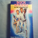 BUCK ROGERS IN THE 25TH CENTURY -  ARDALA RETURNS  - VHS tv series