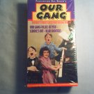 OUR GANG - VHS MOVIE