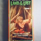 LAND OF THE LOST VOLUME 4 - VHS - tv series