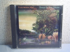 FLEETWOOD MAC - TANGO IN THE NIGHT - MUSIC CD