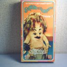 SIGMUND AND THE SEA MONSTERS  VOLUME 2 - VHS TV SERIES