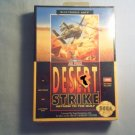 DESERT STRIKE Retiurn to the Gulf - Sega Genesis Video Game NEW