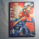 Space Transformers - DVD Anime Movie - NEW