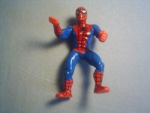 Kid's  Meal Spiderman Figure loose