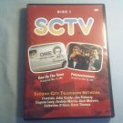 SCTV DISC ONE SAMPLER - DVD TV SERIES