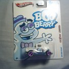 BOO BERRY HOT WHEELS  die cast toy - NEW
