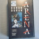 DURAN DURAN - ARENA - BETA VIDEO CASSETTE