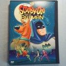 SCOOBY DOO MEETS BATMAN - DVD tv series