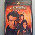 007 TOMORROW NEVER DIES - DVD MOVIE