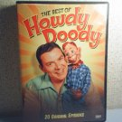 THE BEST OF HOWDY DODDY SHOW - DVD TV SERIES
