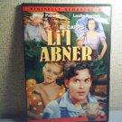 AL CAPP'S LIL' ABNER - DVD MOVIE
