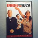 BRINGING DOWN THE HOUSE - DVD MOVIE