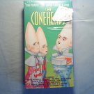 THE CONEHEADS ANIMATED TV 1983 TV SPECIAL - NEW VHS