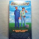 HALF-BAKED - VHS movie