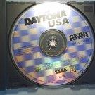 Daytona USA - Sega Saturn Video Game