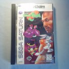 Space Jam - Sega Saturn video game