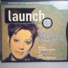 LAUNCH CD ROM - Sara Mclaughlin, Spawn