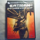 Batman Gotham Knight - DVD anime movie new