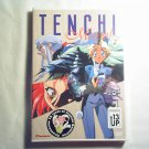 TENCHI MUYO  OVA  VOLUME 2  DVD ANIME TV SERIES  NEW