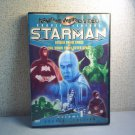 STARMAN VOLUME 1 SPECIAL EDITION - DVD MOVIE