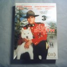DUE SOUTH Season Two - DVD set