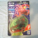 1992 KENNER ALIENS- QUEEN FACE HUGGER - NEW