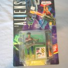 1992 KENNER ALIENS SPACE MARINES  - LT.RIPLEY ACTION FIGURE -NEW