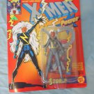 X-MEN - POWER STORM - action figure  - new
